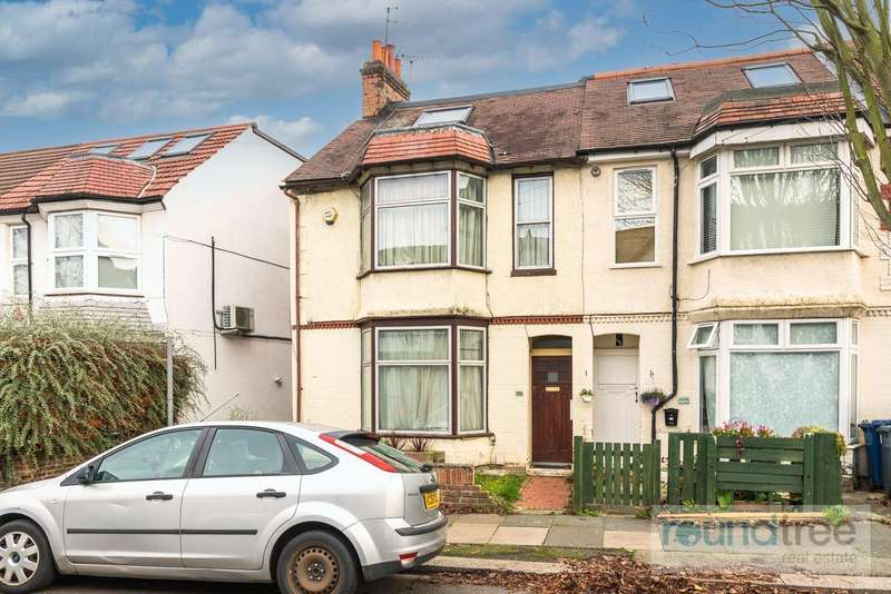 4 Bedrooms House for sale in Albert Road, Hendon, NW4