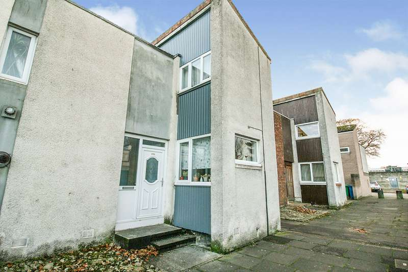 3 Bedrooms Property for sale in Megginch Place, Glenrothes, KY7