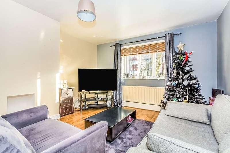 1 Bedroom Flat for rent in Bede House Castle Green, Farringdon, Sunderland, SR3
