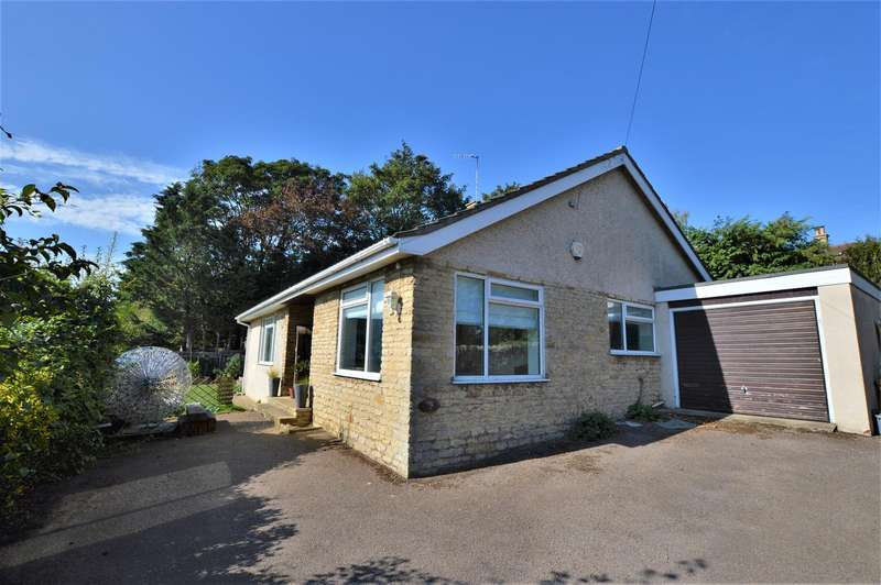 3 Bedrooms Detached Bungalow for sale in Pinfold Lane, Stamford