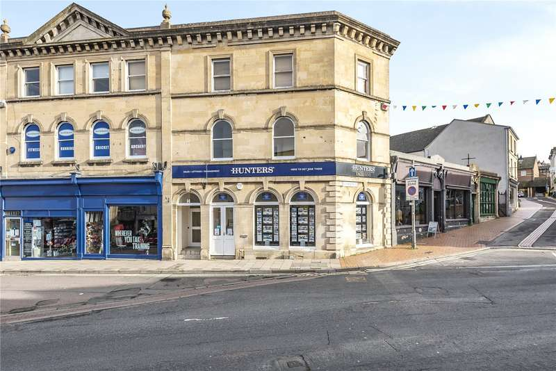 1 Bedroom House for rent in George Street, Stroud, Gloucestershire, GL5