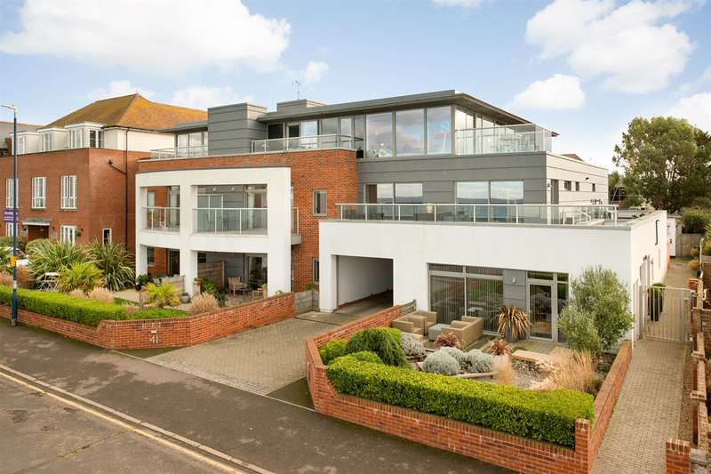 4 Bedrooms Flat for sale in Marine Parade, Tankerton