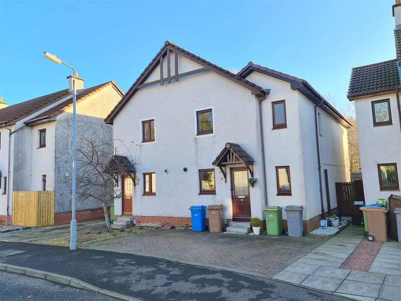 4 Bedrooms Semi Detached House for rent in Newford Grove, Glasgow