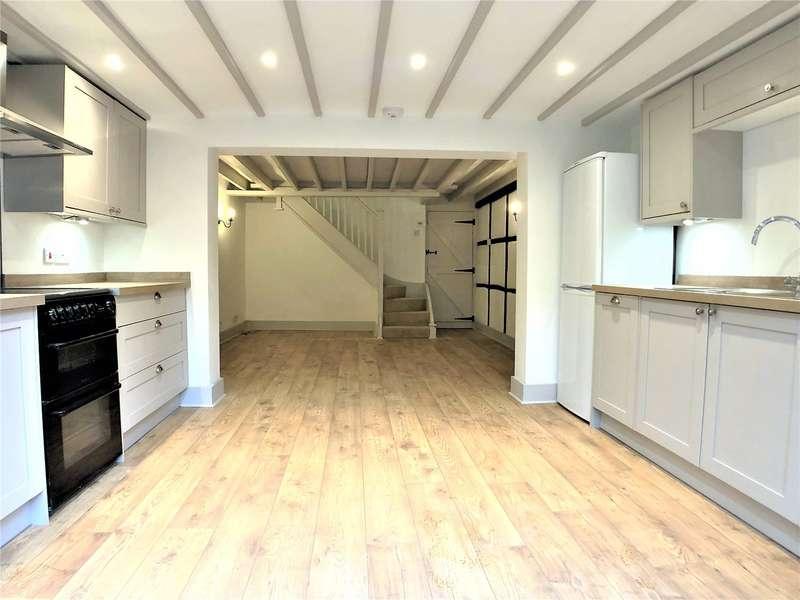 2 Bedrooms Terraced House for rent in Chapel Street, Marlow, Buckinghamshire, SL7