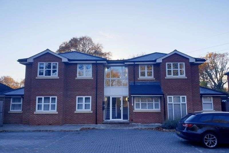 2 Bedrooms Property for rent in Segensworth Road, Fareham