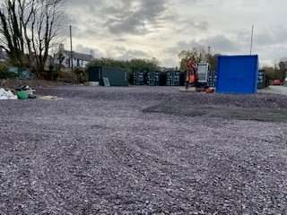 Commercial Property for sale in Groeslon, Caernarfon, Gwynedd, LL54