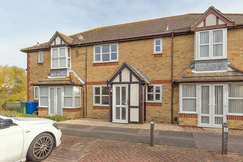 1 Bedroom Terraced House for rent in Todd Crescent, Sittingbourne