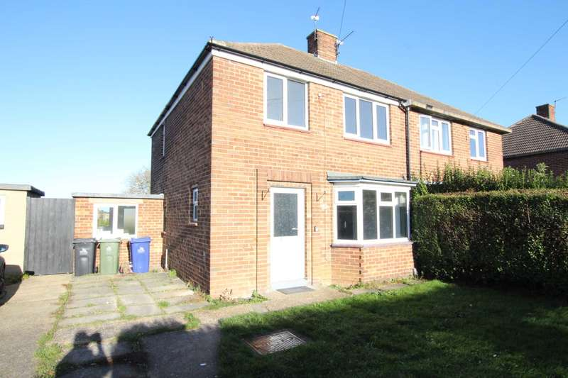 3 Bedrooms Semi Detached House for rent in Sutcliffe Avenue, Grimsby