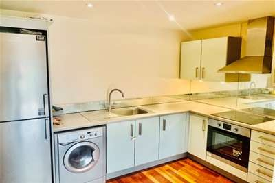 2 Bedrooms Flat for rent in The Metro RM1