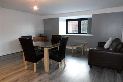 1 Bedroom Flat for rent in Arena View