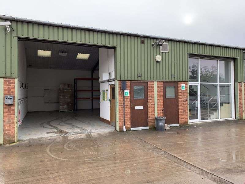 Property for rent in Units 4 & 5 Damery Works