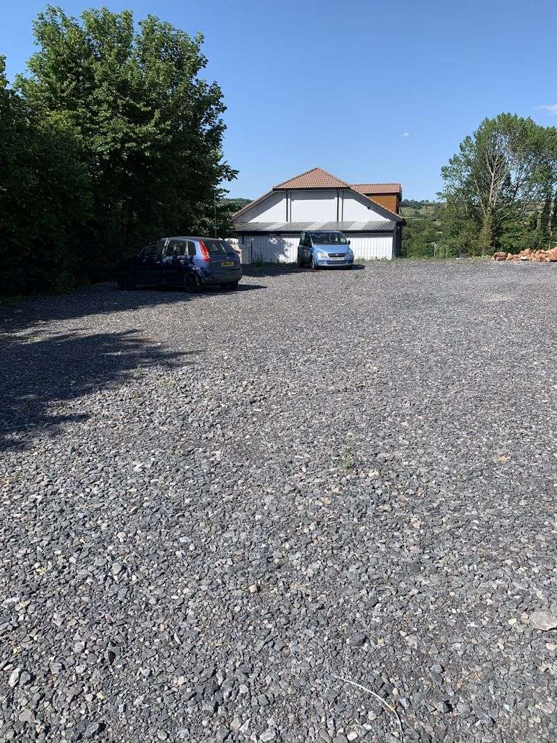 Property for rent in Secure yard of 650m2 at Chew Road, Winford, Bristol BS40 8HB