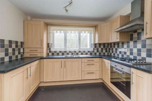 1 Bedroom Property for rent in Normanton Spring Close, Sheffield, S13