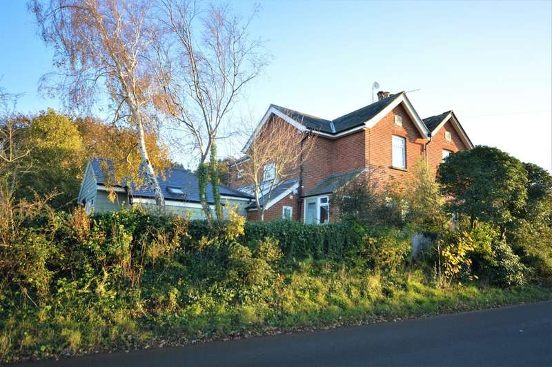 4 Bedrooms Semi Detached House for sale in Alverstone Road, Queen Bower
