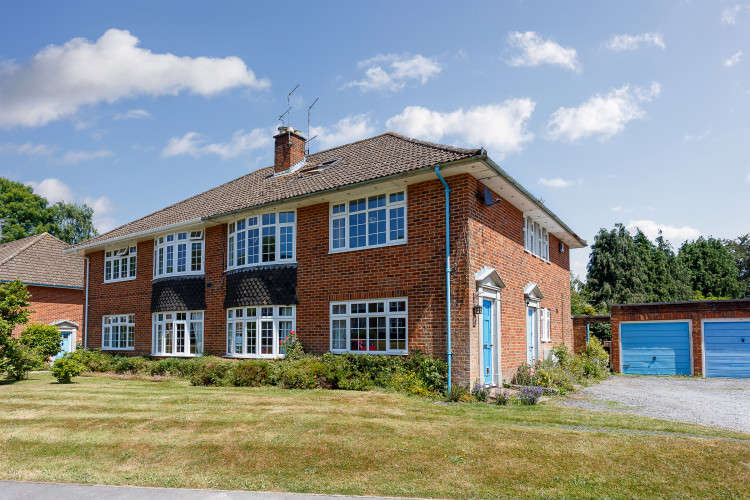1 Bedroom Property for rent in Kings Close, Lyndhurst, Hampshire