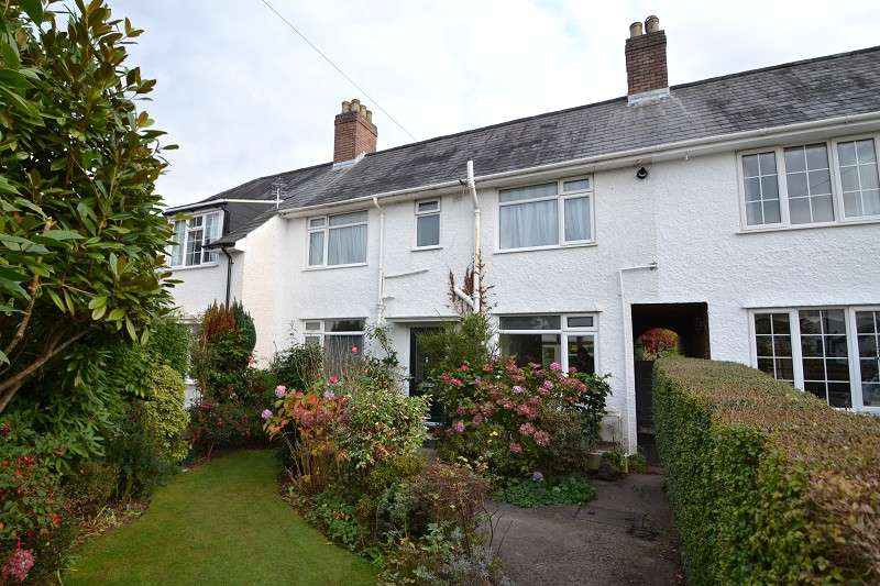 3 Bedrooms Terraced House for rent in Llwynfedw Road, Birchgrove, Cardiff. CF14 1UL