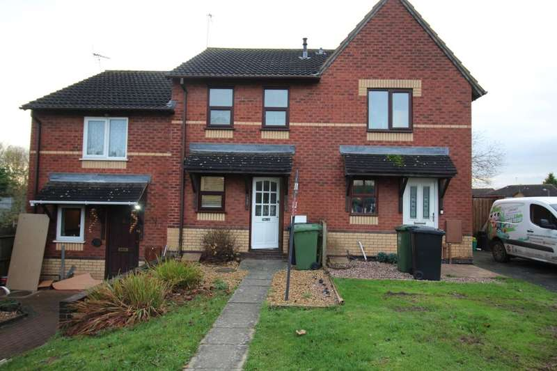2 Bedrooms Property for rent in Meadow Road, Droitwich, WR9