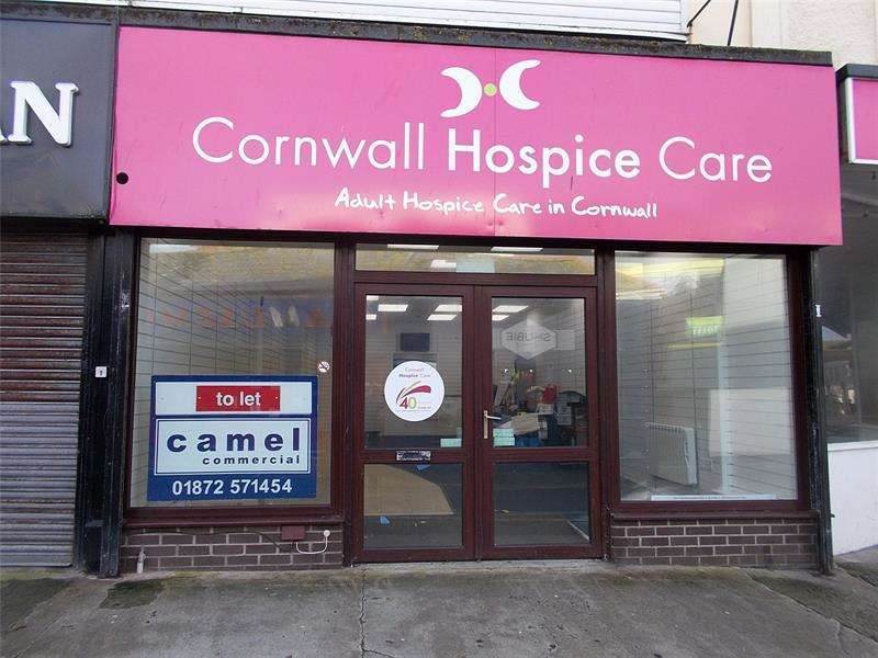Shop Commercial for rent in East Street, Newquay, Cornwall, TR7