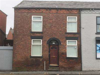 1 Bedroom Property for rent in Oldham Road, Manchester