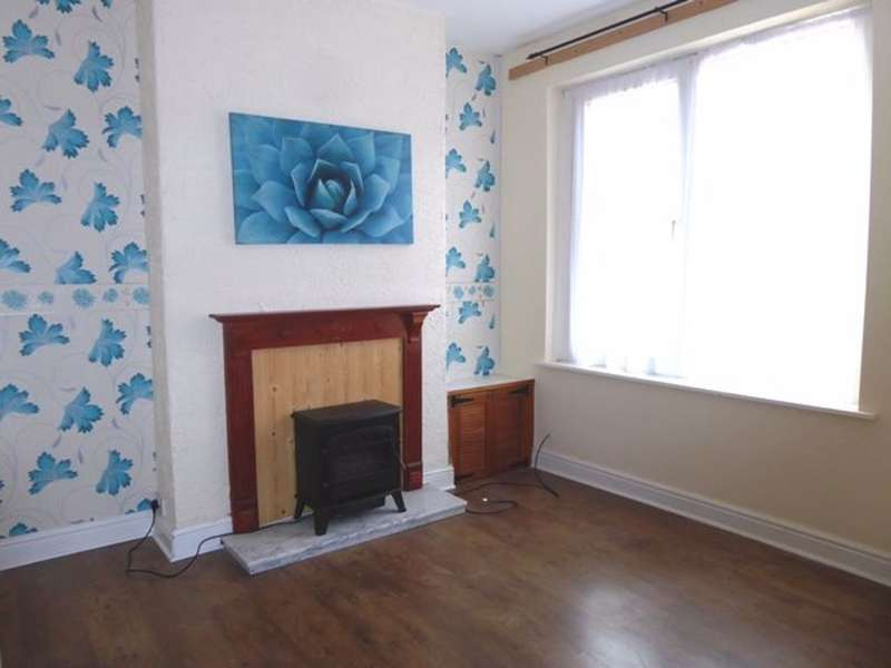 2 Bedrooms Terraced House for rent in 42 Mosley Street, Barrow-in-Furness