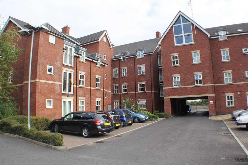 1 Bedroom Flat for rent in Wellington Road, Eccles, Manchester