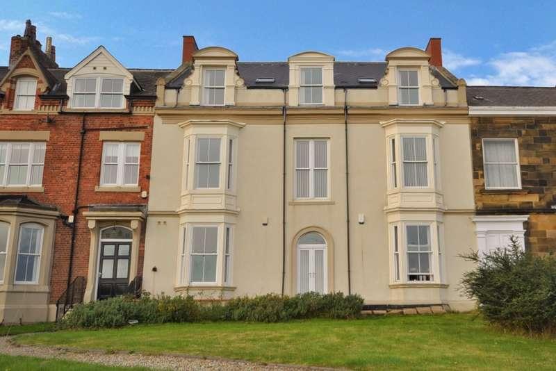 1 Bedroom Flat for rent in South Cliff, Roker, Sunderland