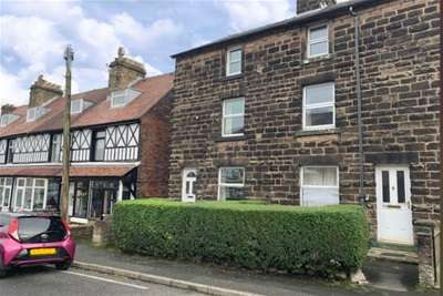 3 Bedrooms End Of Terrace House for rent in Bennett Street; Buxton. SK17