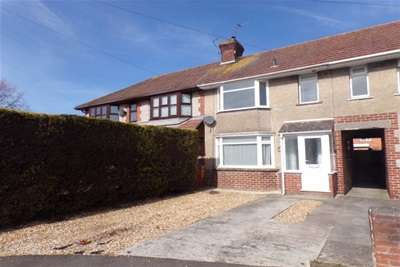 3 Bedrooms House for rent in Fairfax Road, Bridgwater