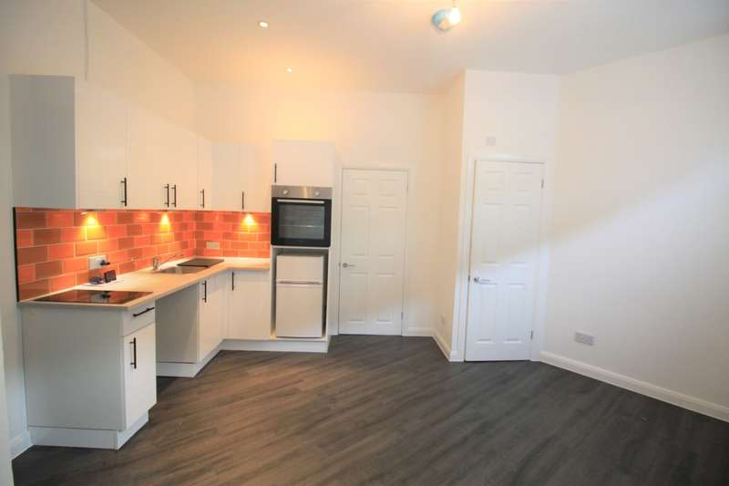 1 Bedroom House for rent in St Albans Road, Watford