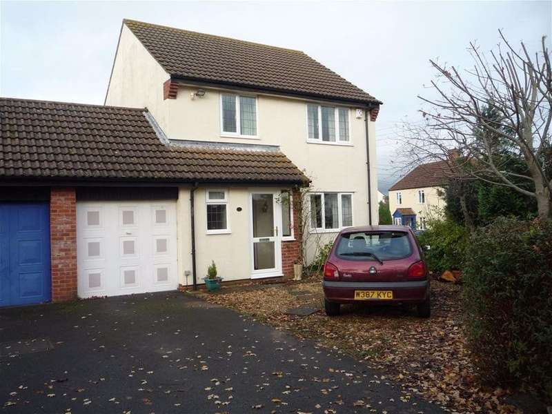3 Bedrooms Property for rent in Portmans, North Curry, Taunton