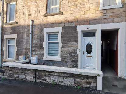 1 Bedroom Flat for sale in Kidd Street, Kirkcaldy