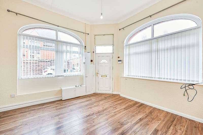4 Bedrooms Flat for rent in Ashley Street, Carlisle, CA2