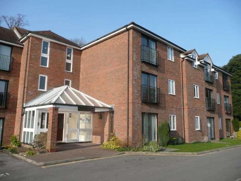 1 Bedroom Flat for rent in Woodlands Woodlands Way, Andover, SP10
