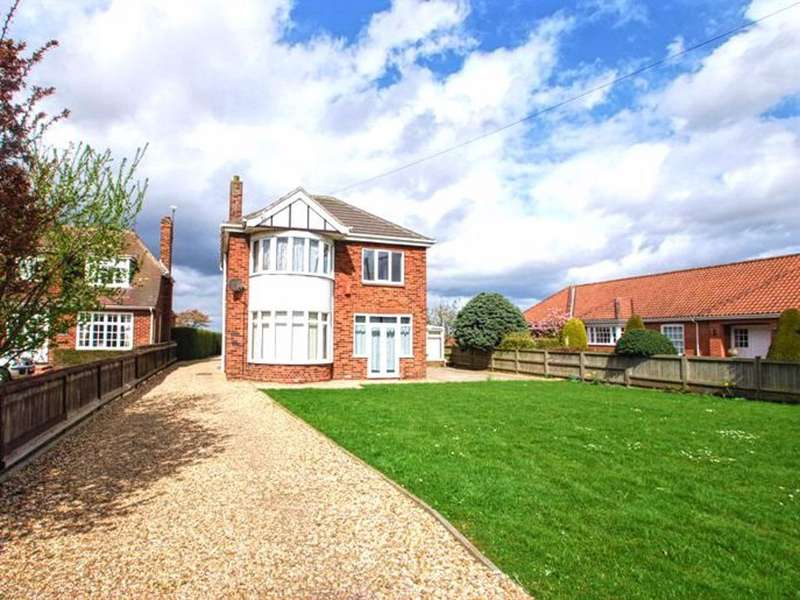 4 Bedrooms House for rent in WAINFLEET ROAD, BOSTON