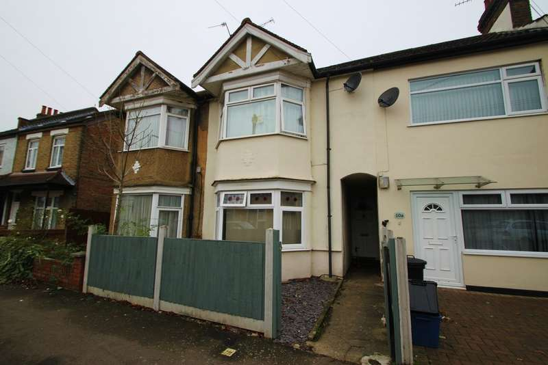 1 Bedroom Flat for rent in Gainsborough Road, Woodford Green