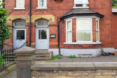 1 Bedroom House Share for rent in Wellington Road South, Stockport, SK2