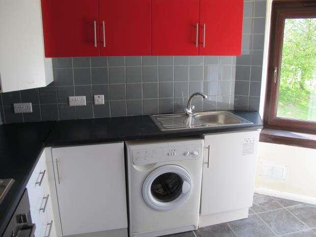 1 Bedroom Flat for rent in The Furlongs, Hamilton, ML3