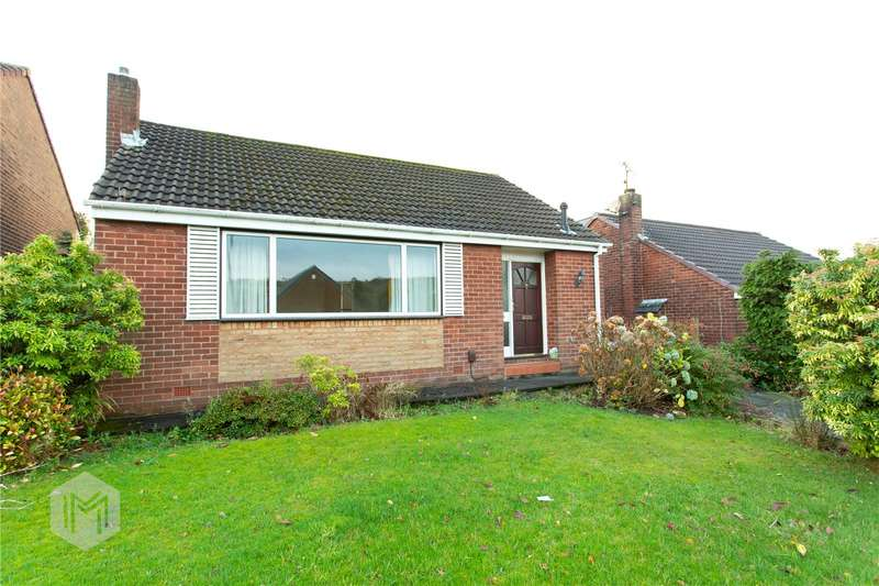 2 Bedrooms Detached Bungalow for sale in Belmont View, Harwood, Bolton, BL2