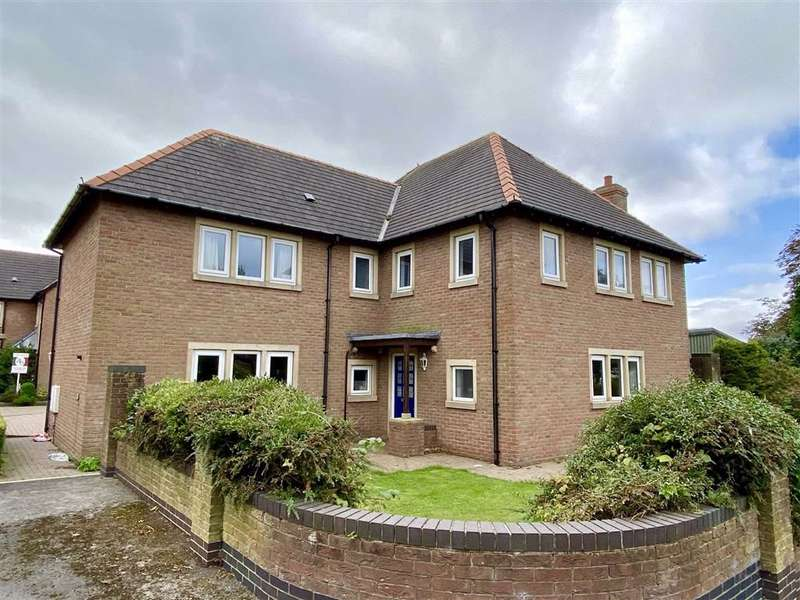 5 Bedrooms Detached House for rent in The Arbory, Plumpton