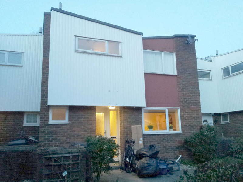 3 Bedrooms Terraced House for rent in Hazel Close, Colindale