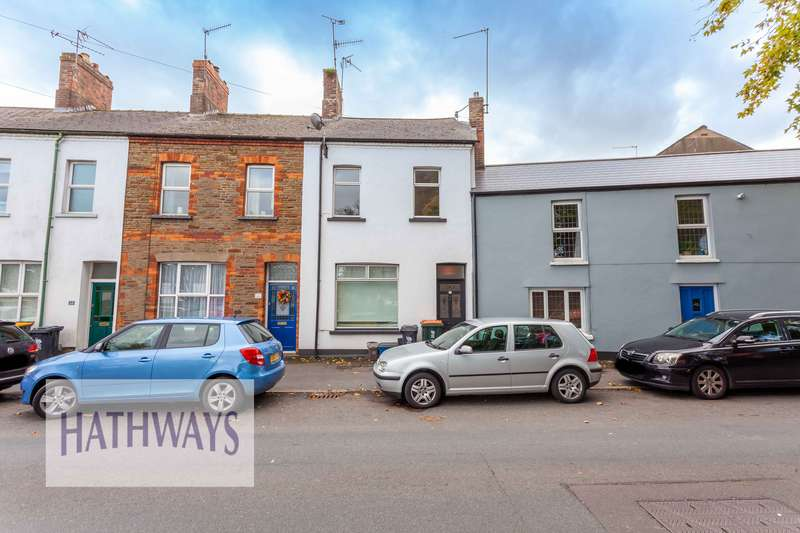 3 Bedrooms Property for rent in Mill Street, Caerleon Village, Newport