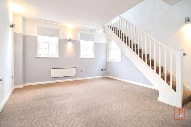 1 Bedroom Maisonette Flat for rent in Eagle Gate, Colchester, Essex, CO1