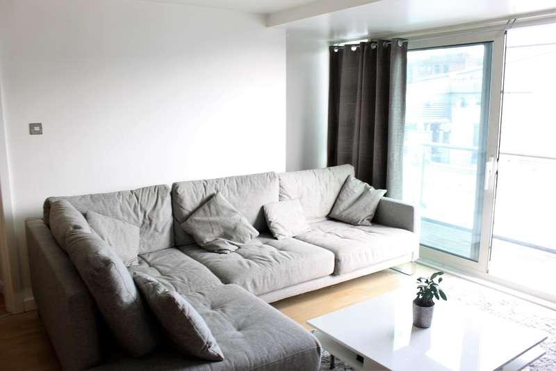 2 Bedrooms Flat for rent in K2, 125 Albion Street, Leeds, LS2 8ES
