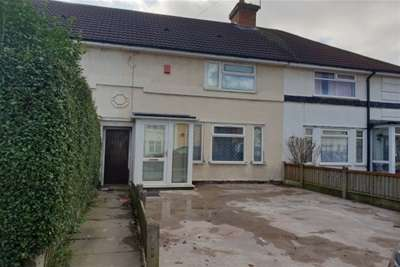 3 Bedrooms House for rent in Halsbury Grove, Kingstanding