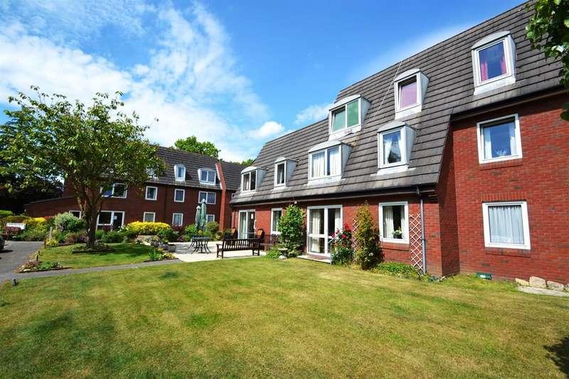 1 Bedroom Retirement Property for rent in Ringwood Road , Ferndown, BH22