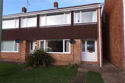 3 Bedrooms Property for rent in North Baddesley