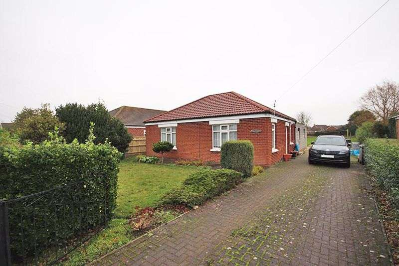 2 Bedrooms Property for sale in CHURCHILL ROAD, NORTH SOMERCOTES
