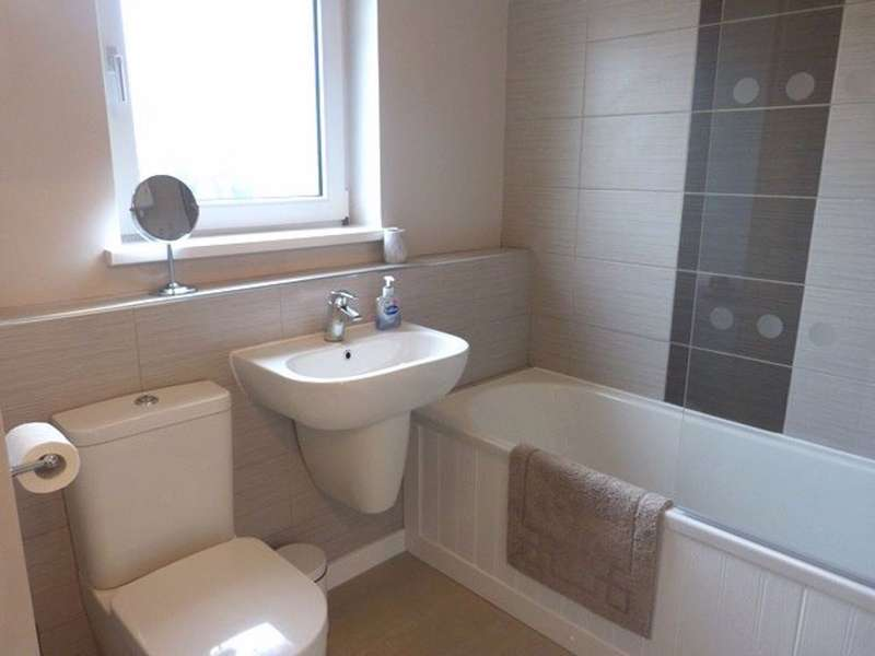 1 Bedroom Terraced House for rent in 2 Salthouse Gardens, Barrow-In-Furness