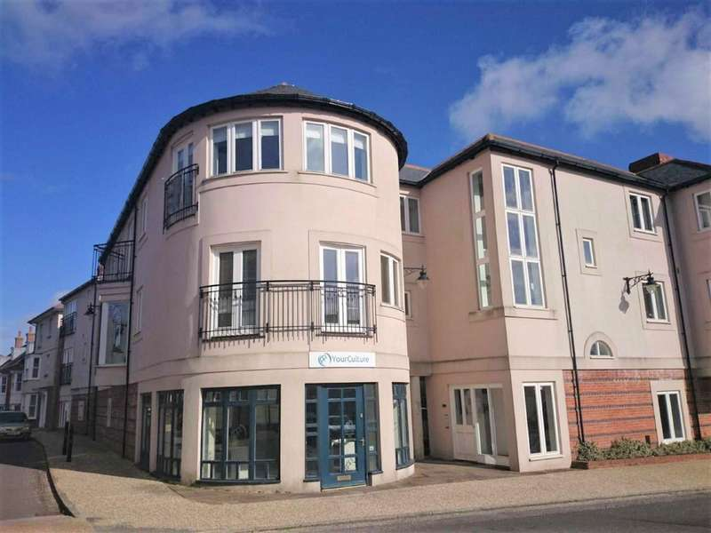 2 Bedrooms Apartment Flat for rent in Modern Apartment, Tyberton Court, Poundbury
