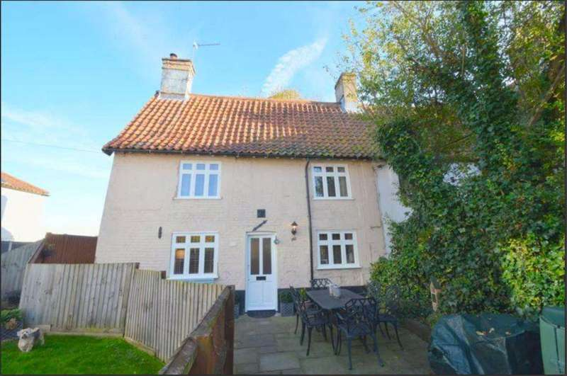 3 Bedrooms Cottage House for rent in Old Costessey